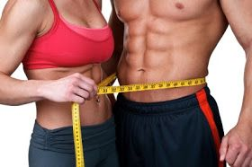 Recipe for Fitness: Figure Competition Diet Recipes