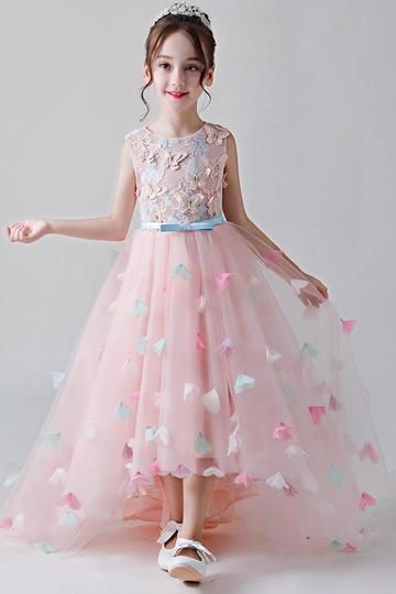 f421f4499 Buy Cute Flower Girl Dresses uk, Cheap Flower Girl Dresses Online – OKdress