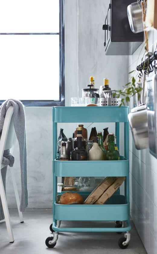 Schubladen und schr nke platzen aus allen n hten - Ikea schubladen organizer ...