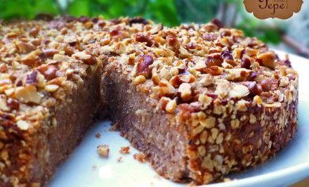 Najrýchlejší a najzdravší koláč, bez múky a bez cukru od kuchára Pepeho   Báječné recepty