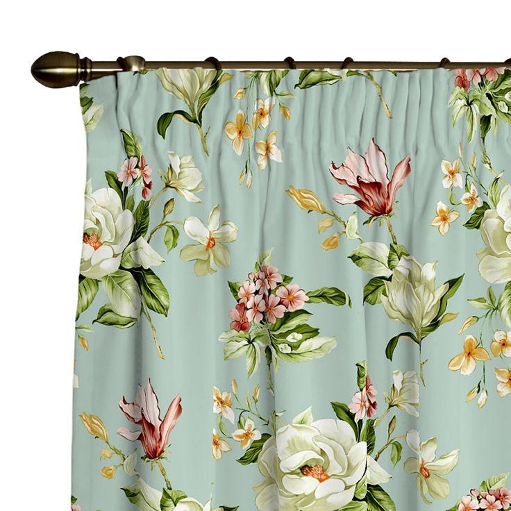les 25 meilleures id es de la cat gorie rideaux bleu clair sur pinterest rideaux pour chambre. Black Bedroom Furniture Sets. Home Design Ideas