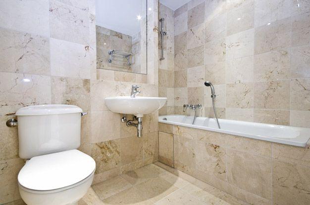 Фото ванных комнат после ремонта