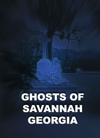 Even if you're not a believer, you need to check out one of the Ghost Tours while you are in Savannah. Total tourist attraction...but SOO much fun. You can go by trolley, foot, or even ride in a hearse!
