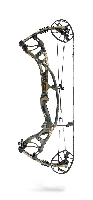 Carbon Rx 3 Hoyt Archery Bow Hunting Gear Hoyt Archery Archery Bows