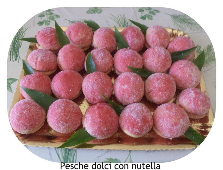 Ingredienti: 500 g. farina 3 uova 150 g. burro 150 g. zucchero 1 bustina di lievito per dolci Latte q.b. Nutella q.b. Alchermes q.b.   Pr...