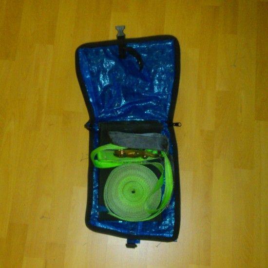 68 best images about ikea hack frakta ikea bag ikea for Ikea luggage cart