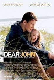 cantinho da tequis: Review #11 Dear John