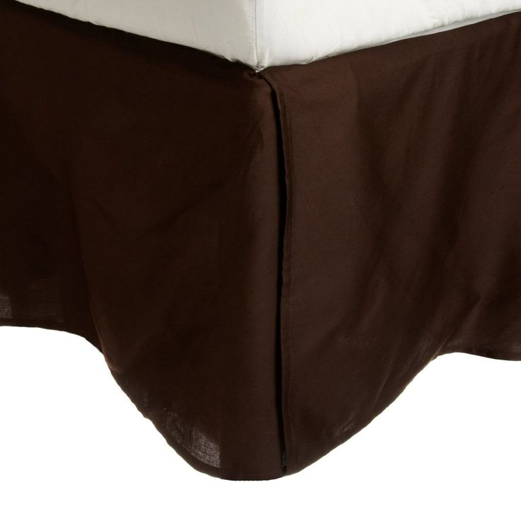 Egyptian Cotton Bed Skirt