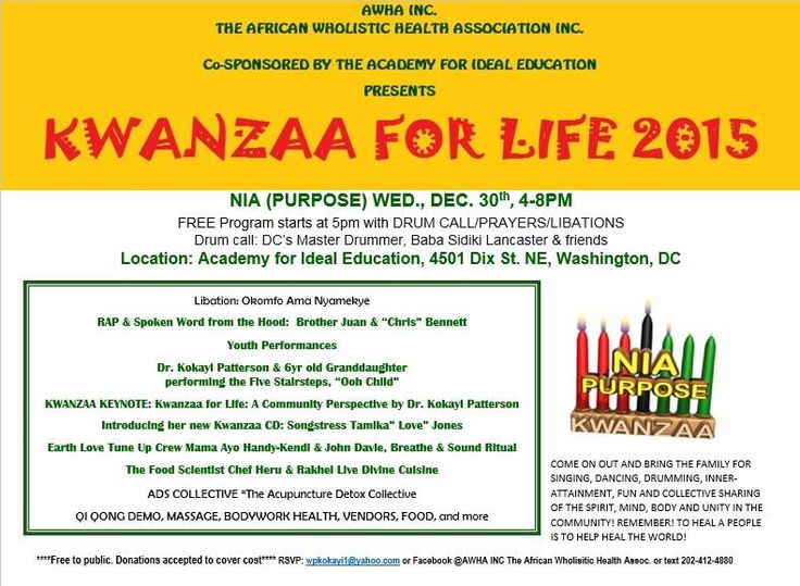 59 Best 2015 Kwanzaa Celebrations All Over The World Images On
