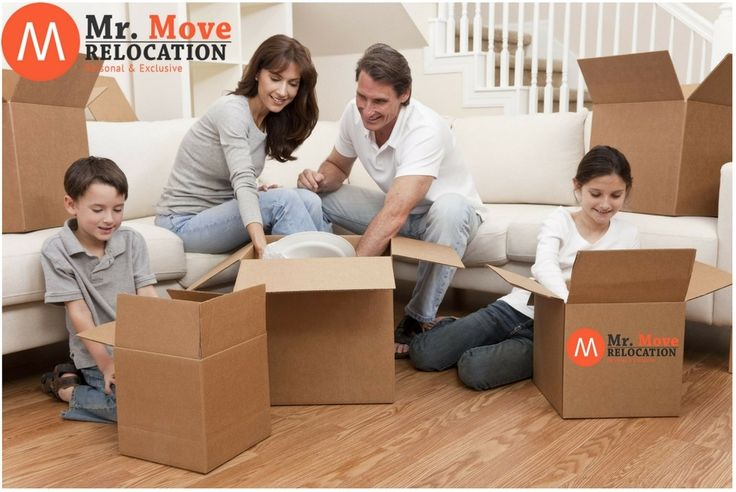 Mr. Move is relocation company provide best household relocation service with safety, 24/7 customer support, at affordable price