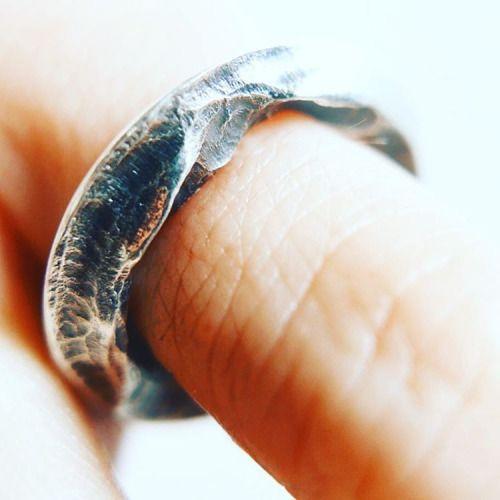 Kamicoeur Ring