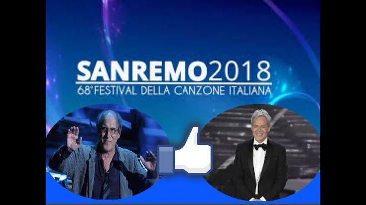 """""""Ciao Claudio! Finalmente un FESTIVAL! Complimenti!!!"""" : La nota scritta..."""