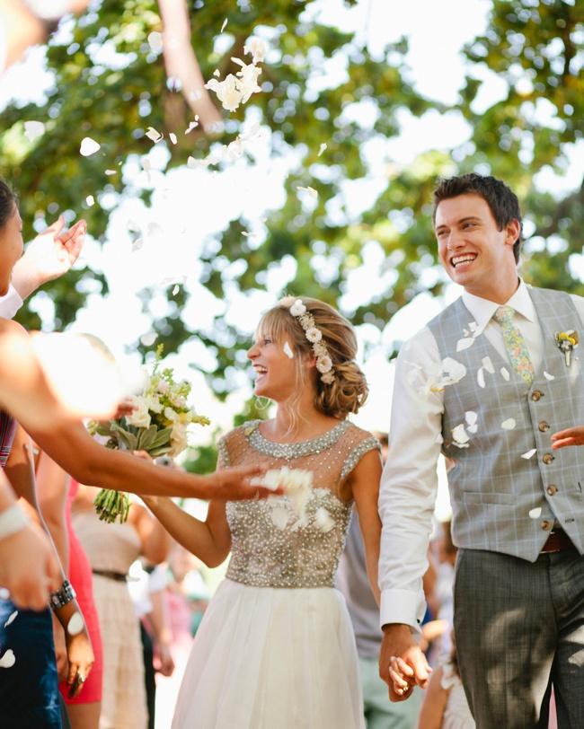 Franschhoek, Western Cape I Brad & Lili Wedding