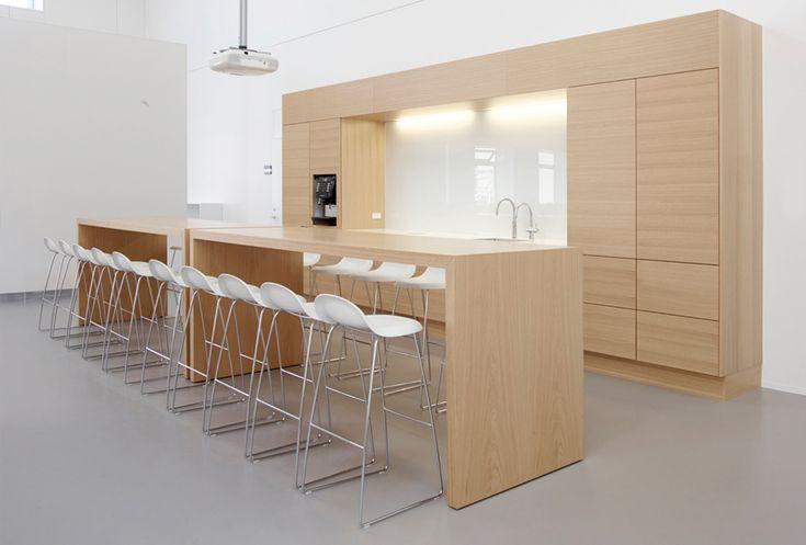 Novo Nordisk 7FB Offices - RH ARKITEKTER