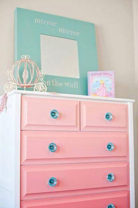 best 25 pink dresser ideas on pink drawers