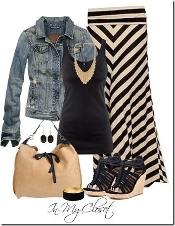 I have pretty much everything for this outfit!!!! So cute!!!!--- I just read this! I didn't write it. Ha ha I Wish I had this stuff:)