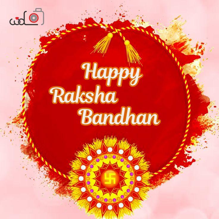 Reflection of love and Affection!  Wedid wishes Happy Raksha Bandhan  #Rakshabandhan