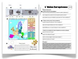 Instruction civique : Union européenne et francophonie - Mélimélune