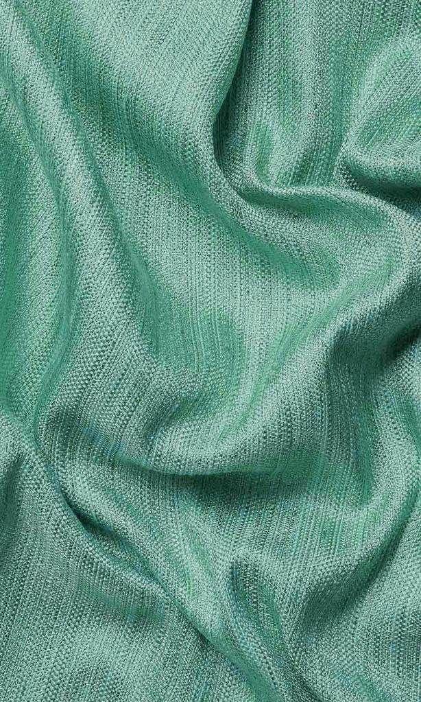 Sea Lily Custom Size Drapery Mint Green Drapes Curtains Silk