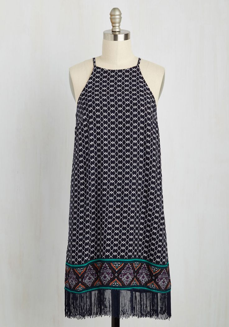 Falling in Luck Dress, @ModCloth