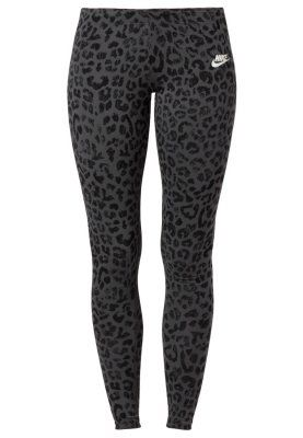 Nike Sportswear LEG-A-SEE - Leggings - grå - Zalando.no