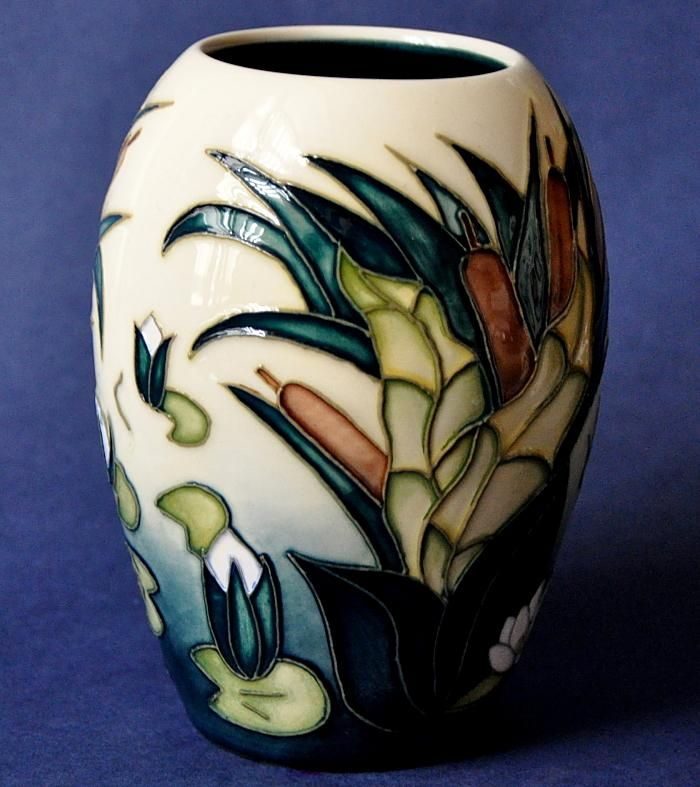 17 Best Images About Moorcroft On Pinterest Pottery