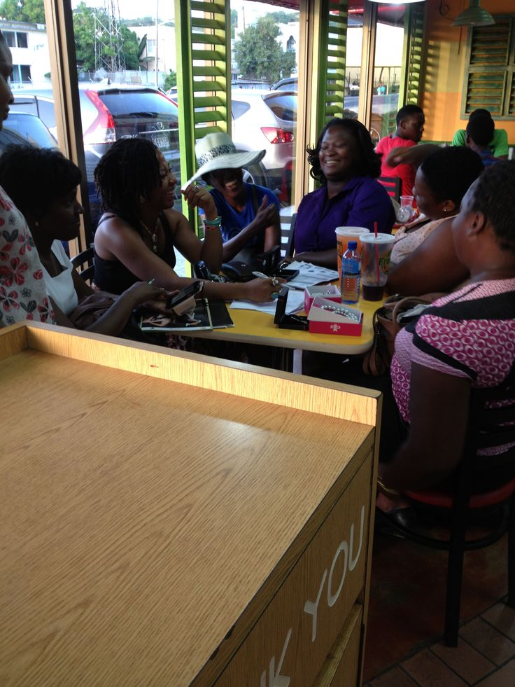 Live GWT Tours in Jamaica Mobay St James