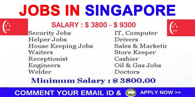 Excellent Job Opportunities In Singapore Oil Gas Company High Paying Jobs For Women The Balance Careers Helper Jobs Job Job Opportunities