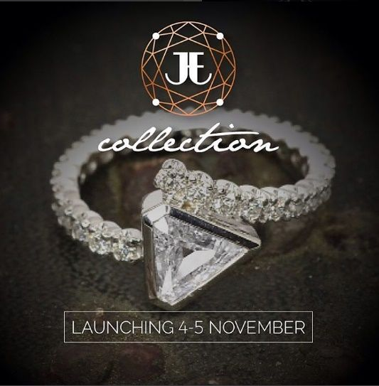 We are very excited about the our exclusive new Jeff Einstein Collection that has just launched! Come in to see our beautiful new pieces! ✨ #jeffeinsteinjewellery #doublebay #sydney #jewelry #jewellery #diamonds #ring #pendant #earring #engagementring #weddingring #sparkle