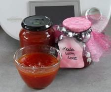 Sweet Chilli Jam  | Thermomix Christmas Gift Recipes