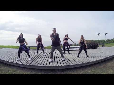 Despacito | Luis Fonsi ft Daddy Yankee | Zumba | Coreo Ruby Zin - YouTube