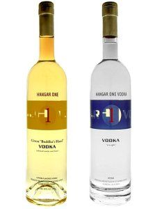 Top 10 Vodkas - Hangar One