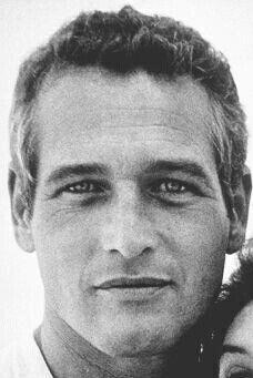 Paul Newman. An American classic.