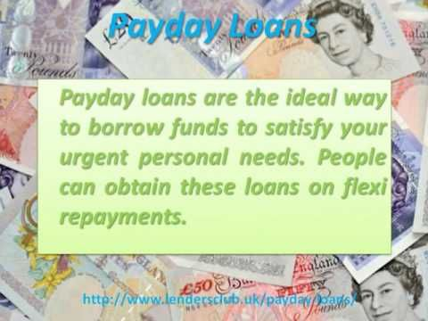 Loans at Lenders Club in the UK