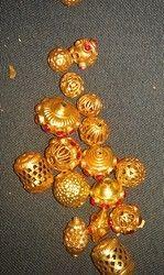 kolhapuri beads.