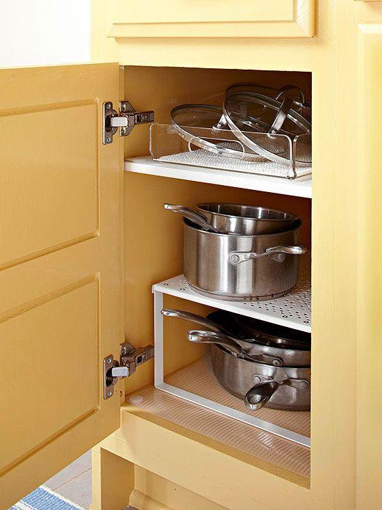 47 best rangement cuisine images on Pinterest Kitchen storage