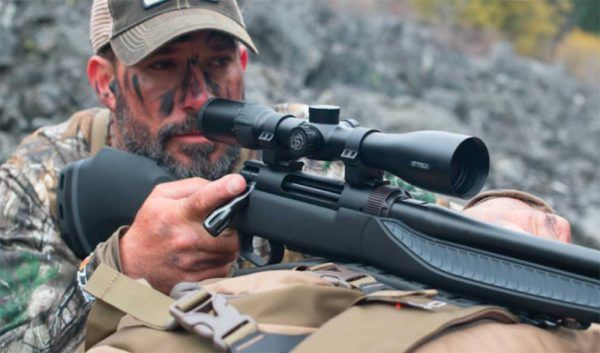 The Big Curve Bullet Trajectory Precision Shooting And Ballistic
