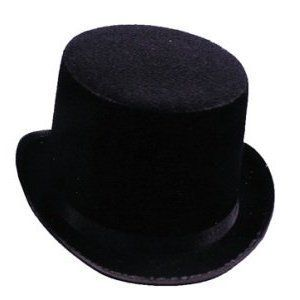 Black Top Hat like the one Dr. Jekyll wears $4.50 http://www.amazon.com/dp/B00362OJ06/ref=cm_sw_r_pi_dp_IrE4rb0VS0FJN