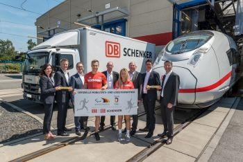DB Partner vom Olympia Team Deutschland und der Deutschen Paralympischen Mannschaft - http://www.logistik-express.com/db-partner-vom-olympia-team-deutschland-und-der-deutschen-paralympischen-mannschaft/