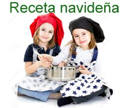 CENA NAVIDEÑA PARA NUTRIR EL ALMA ............ .Ingredientes y preparación www.chispaisas.info/nochebuena4.htm