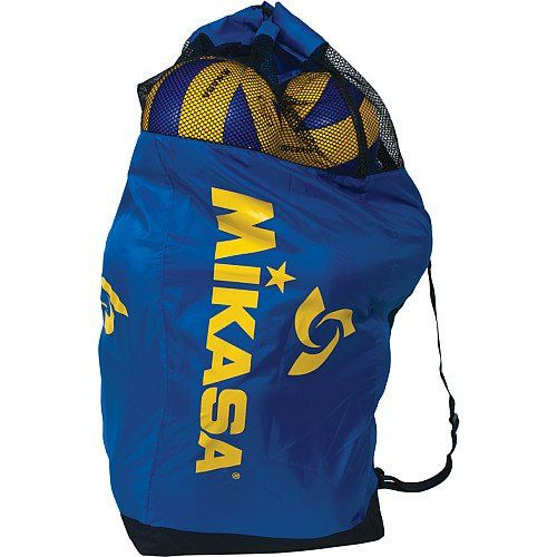Mikasa Volleyball Ball Bag « Ever Lasting Game