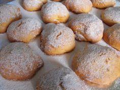 Тыквенное печенье - рецепт с фото