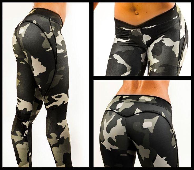 BLOND DESTROYER WOMEN S SPORT PANTS/LEGGINGS/TIGHTS/Fitness/Running/ size M