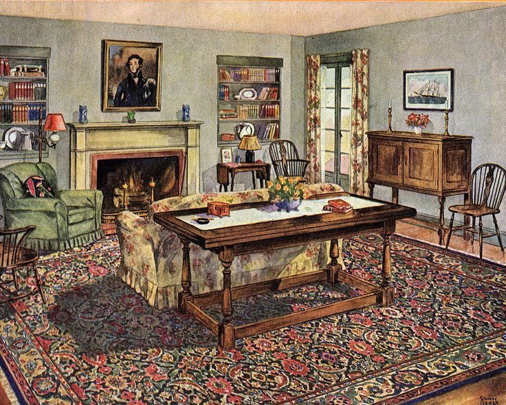 17 Best Images About 1920s Home Decor On Pinterest