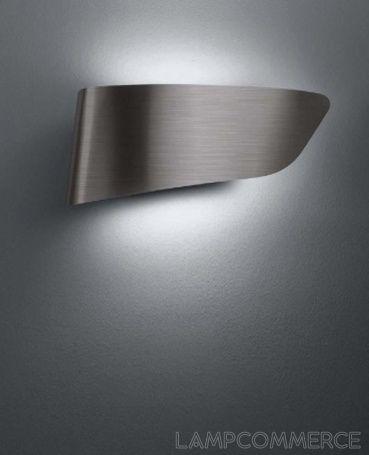 #Artemide #Eurialo wall lamp Design Pio e Tito Toso