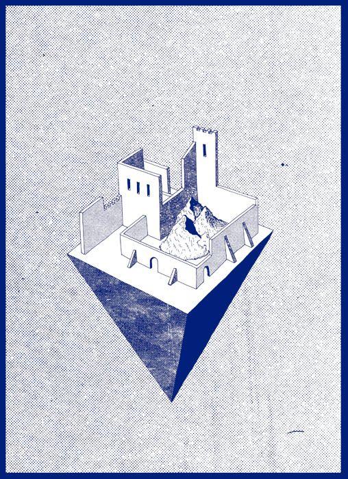 Geoffroy Marie Florentine - Drawings