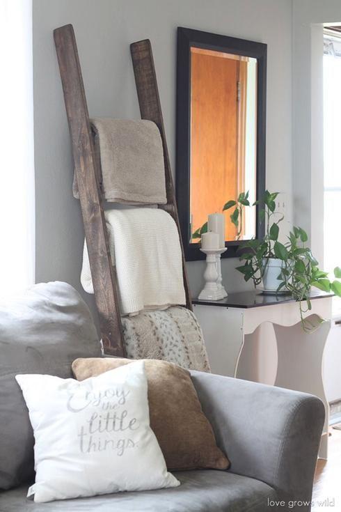 Des idées déco scandinaves | design, décoration, intérieur. Plus d'dées sur http://www.bocadolobo.com/en/inspiration-and-ideas/