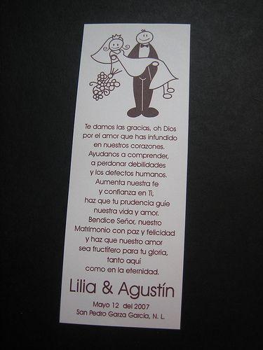 Oracion para boda   Flickr - Photo Sharing!