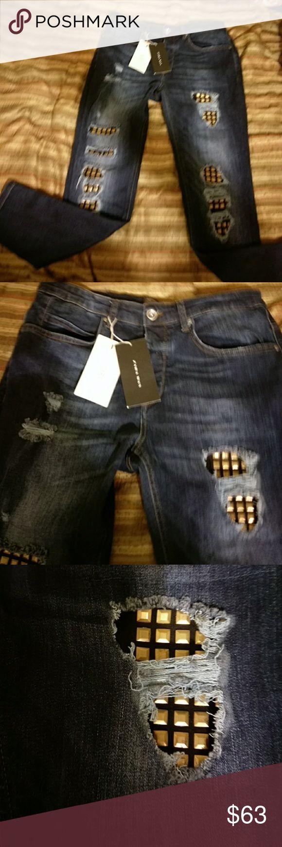 New Zara Man Jeans New.with tags....skinny fit!*! Zara Jeans Skinny