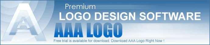 Logo Design Software / Logo Maker / Logo Creator - AAA Logos. Free Trial